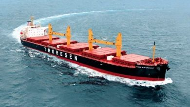 Photo of Thoresen Thai looks to fertilise growth outside shipping