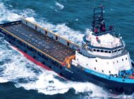 Tidewater to acquire GulfMark Offshore
