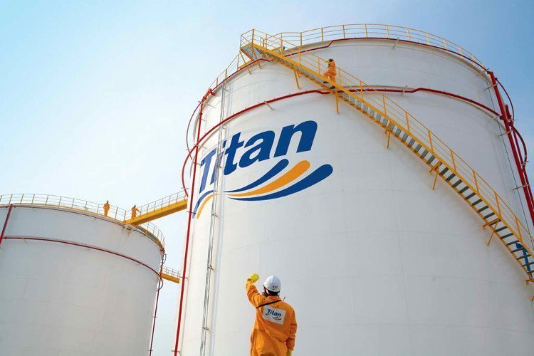 Titan Petrochemicals acquires EMS Energy shares to fund shipyard construction