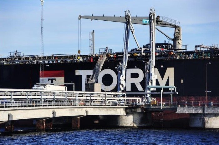 Oaktree passes threshold for mandatory takeover of Torm