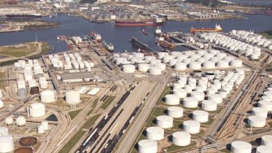 Photo of Kinder Morgan completes $158m deal for tank storage terminals from Vopak