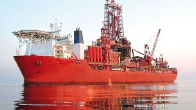 Photo of Rosneft terminates drillship contract with North Atlantic Drilling