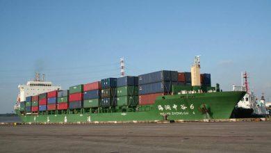 Photo of Zhonggu Logistics IPO approved