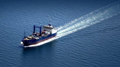 Photo of Hanjin Heavy inks $68m order for two small containerships