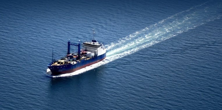 Shreyas Shipping buys small containership from OEL