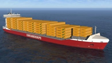 Photo of Bond issue to aid Containerships' fleet expansion