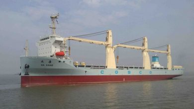 Photo of Dongbang Transport Logistics and Cosco form heavylift partnership