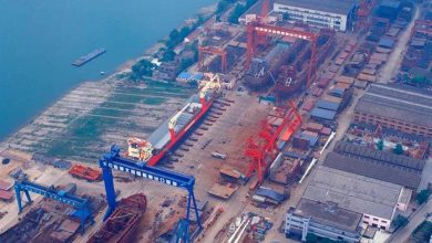 Photo of Damen Yichang Shipyard targets new markets with expanded portfolio