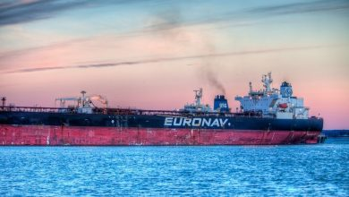 Photo of Euronav eyes more ships