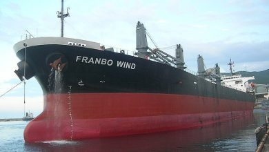 Photo of Franbo Lines confirms bulker acquisition