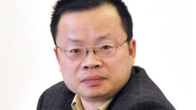 Photo of Chinese government advisor leads calls for ECAs