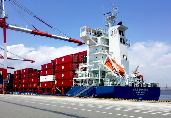 SIPG moves step closer to $312.5m takeover of Jinjiang Shipping