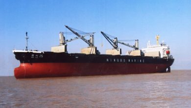 Photo of Ningbo Marine to get RMB760m coal shipping contract from parent
