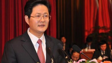 Photo of Former Ningbo Port president investigated for corruption