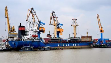 Photo of Vinalines reclaims illegally sold stake in Quy Nhon Port