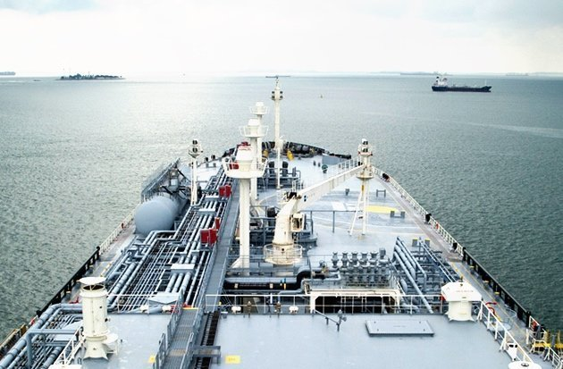 Avance Gas VLGC collides with Expedo tanker off South Korea