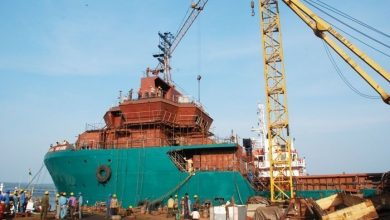 Photo of Edelweiss ARC appeals Bombay High Court ruling on Bharati Shipyard