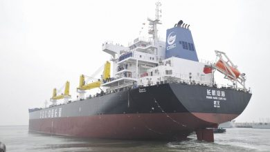 Photo of CSC Phoenix to scrap handy bulker
