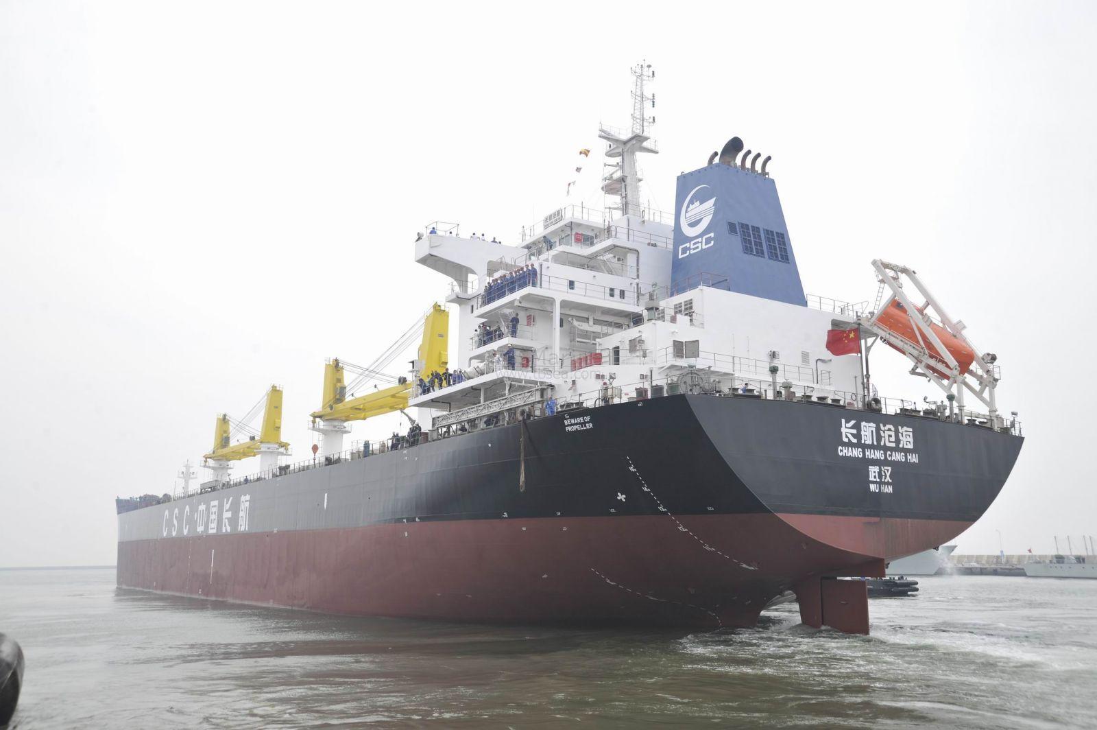 CSC Phoenix resumes stock trading, switches to dredging - Splash 247