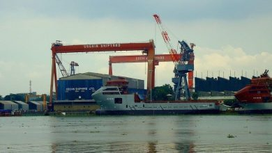 Photo of New boss for Cochin Shipyard