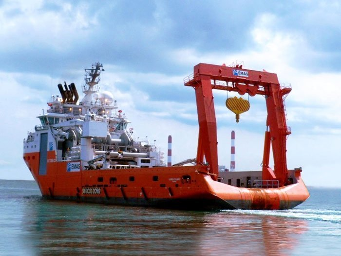 Ezra and Chiyoda finalise subsea joint venture