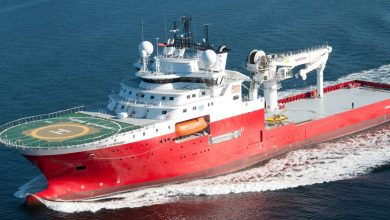 Photo of Fugro awarded long-term IRM contract by Seamec