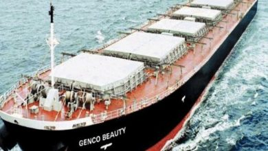 Photo of Genco amends terms of its refinancing