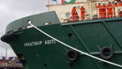 Photo of Greatship boss warns of 'offshore bloodbath'