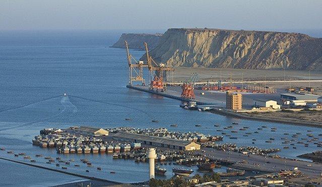 Gwadar eyes new shipyard