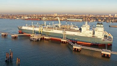 Photo of Höegh LNG enters into interim charter with Cheniere for newbuild LNG carrier