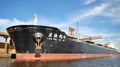 Photo of Lanhai Shipping lawsuits stack up