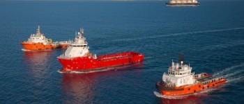 SeaEnergy exits shipmanagement