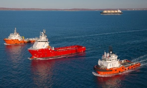MMA Offshore secures series of new contracts