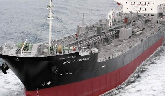 MT Maritime orders four new chemical tankers