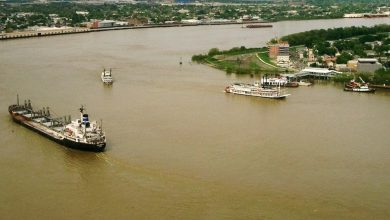 Photo of Public debate over Mississippi dredging plans