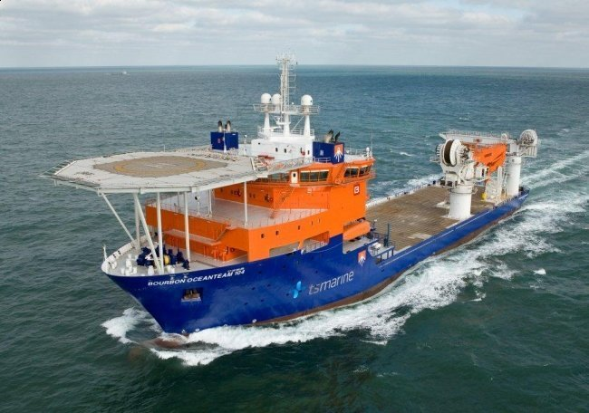 Oceanteam wins cable transport contract
