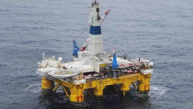 Photo of Polar Pioneer fails USCG inspection