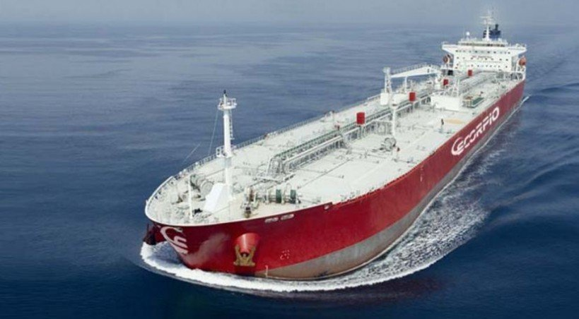 Scorpio Tankers launches $250m share buyback scheme, nixes new vessels