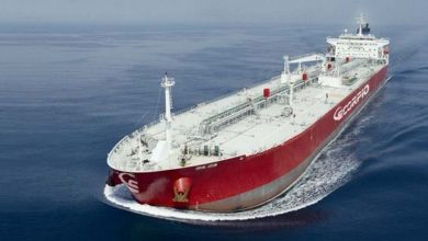 Photo of Scorpio Tankers sells five MRs to Bahri