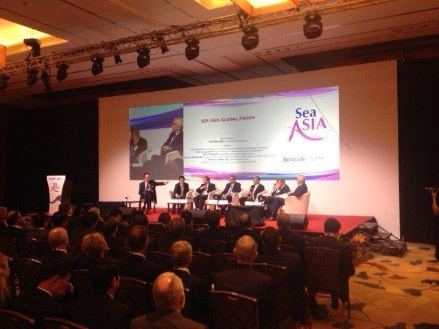 Near term outlook grim: Sea Asia Global Forum