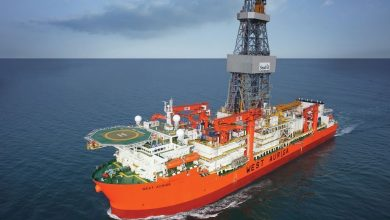 Photo of Seadrill and Sonangol form drillship joint venture in Angola