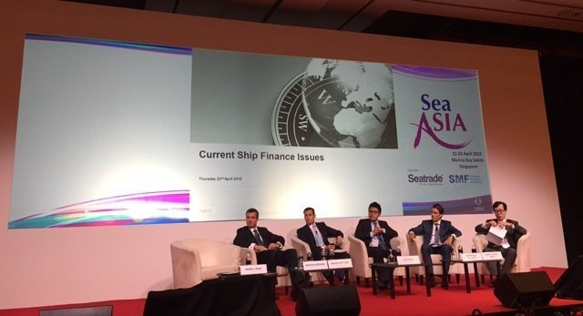 Sea Asia delegates told not to worry about financing: 'There's plenty of funds available'