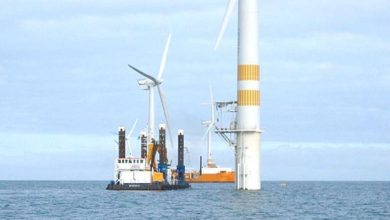 Photo of DeepOcean wins offshore wind installation contract