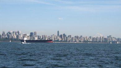 Photo of Vancouver prepares to unleash the lawyers over English Bay spill