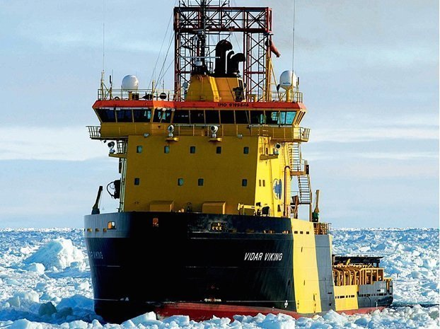 Viking Supply Ships renews Swedish Maritime Authority management deal
