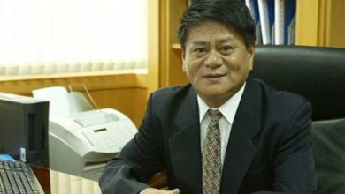 Photo of Former CNOOC executive investigated for corruption