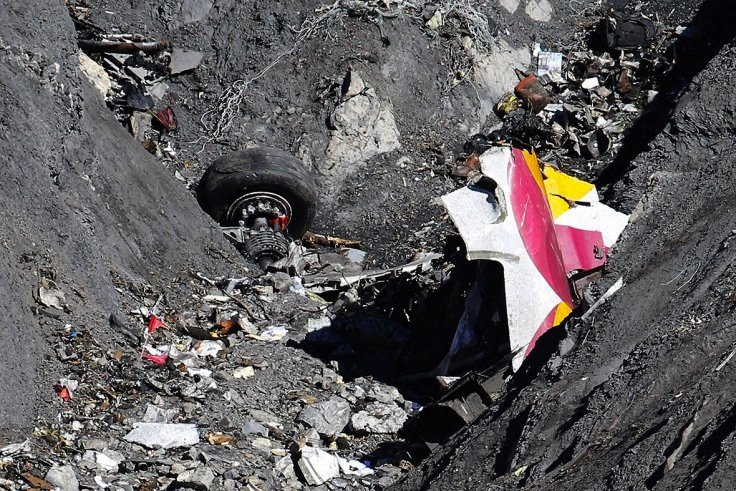 Germanwings tragedy should serve as wake-up call for shipping: Sailor's Society