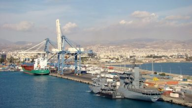 Photo of Greek shipping companies mull a move to Cyprus
