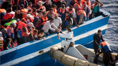 Photo of ECSA and ICS welcome EU plan for migrants crisis in Mediterranean