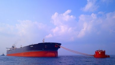 Photo of VLCC shortage in West Africa helps firm freight rates